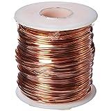 Arcor 447629 F16 Bare Wire, 16 Gauge, 126' Size, Copper (Color: Copper)