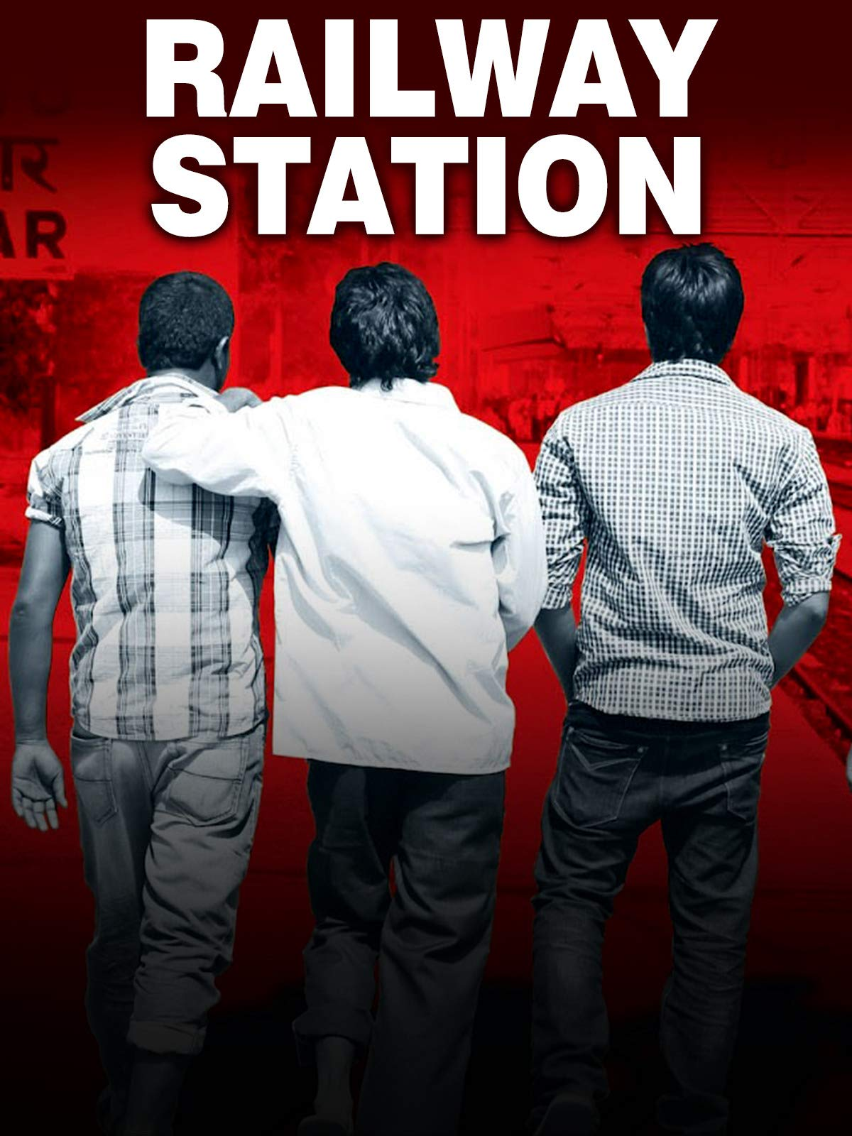 Railway Station on Amazon Prime Video UK