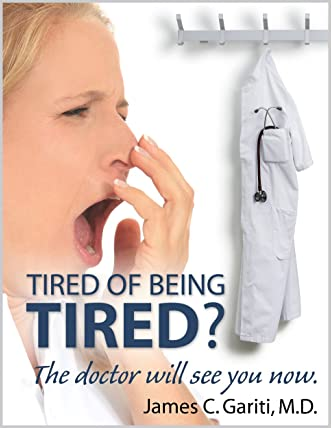 Tired of Being Tired?  The Doctor Will See You Now