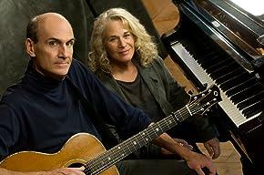 Image of James Taylor & Carole King
