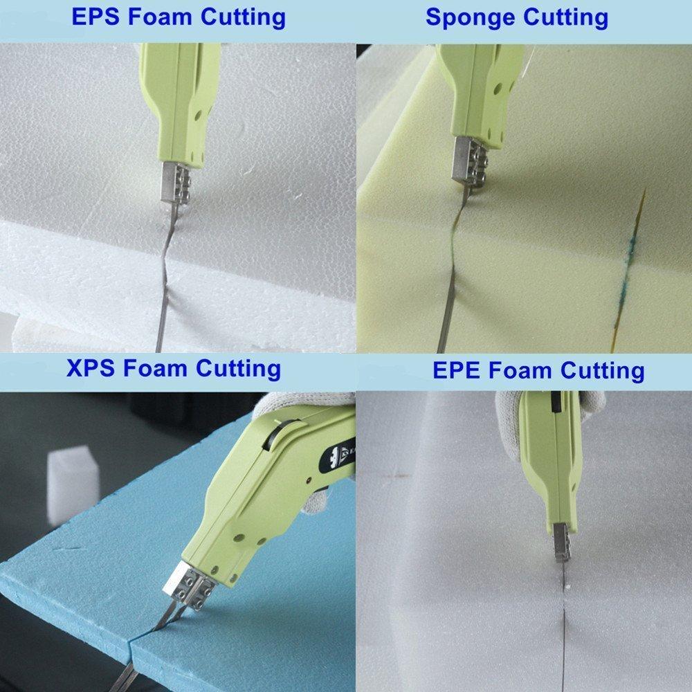 Electric Knife Hot Knife Foam Cutter Foam sculpture hot knife cutter (Foam Cutter)