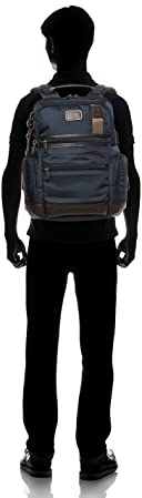 Alpha Bravo Knox Backpack 222681: Navy