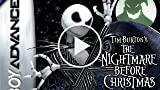 CGR Undertow - THE NIGHTMARE BEFORE CHRISTMAS: THE...