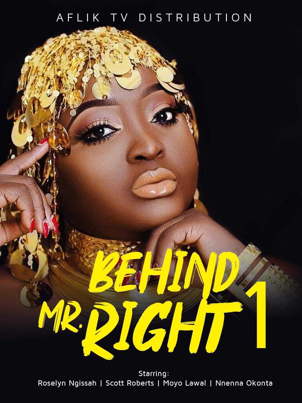 Behind Mr Right 1