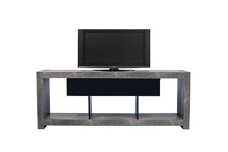 Temahome TV-Lowboard Pombal grau