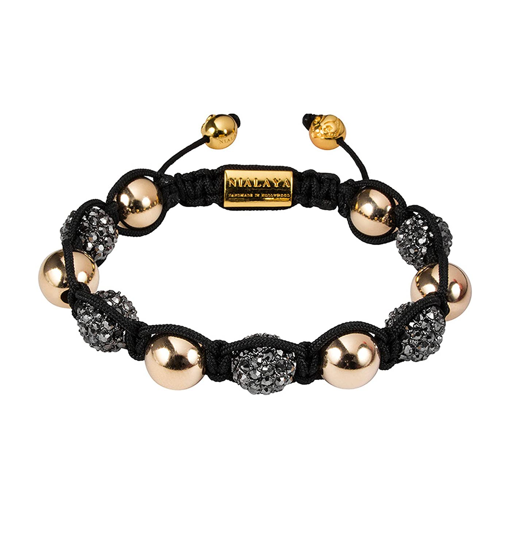 Nialaya Damen Armband WOMEN CRYSTAL WCR10ST_071 schenken