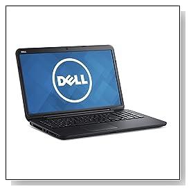 Dell Inspiron 17.3-inch i17RV-8183BLK Review