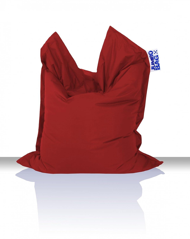 MAGMA Outdoor-Sitzsack BIG FOOT rot online kaufen