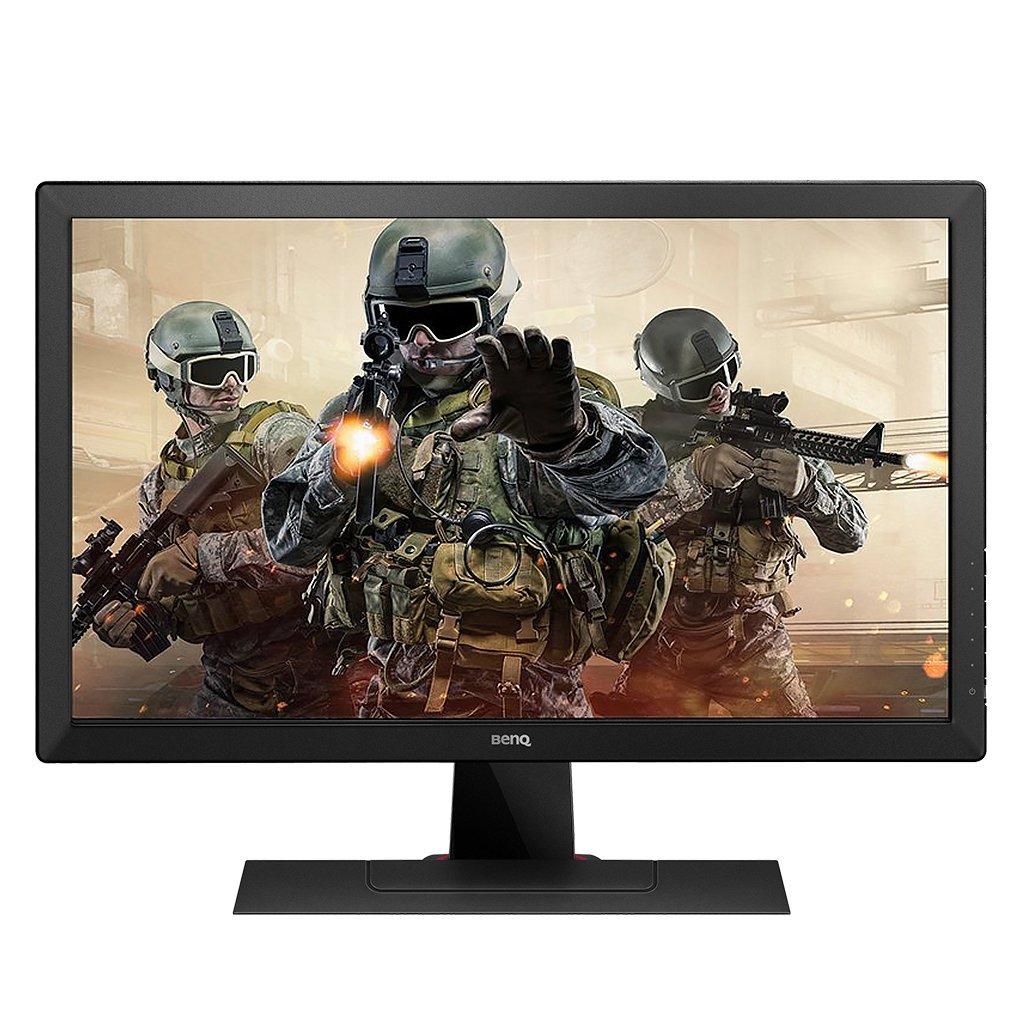 BenQ RL2455HM 24-Inch LED Console Gaming Monitor