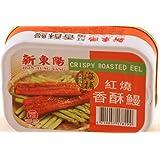 Crispy Roasted Eel - 3.5oz (Pack of 6)