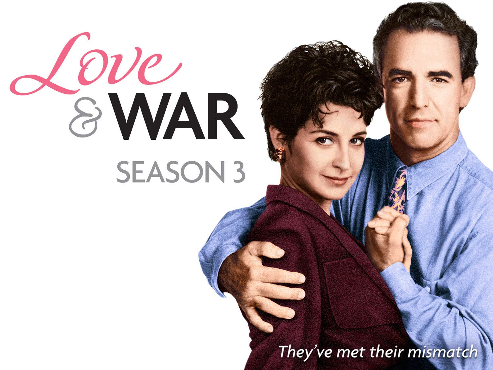 Love And War on Amazon Prime Video UK