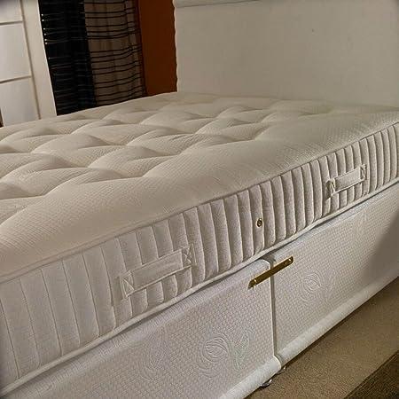 Deluxe Beds Ltd Emperor 5Ft Kingsize Pocketsprung Memory Foam Mattress