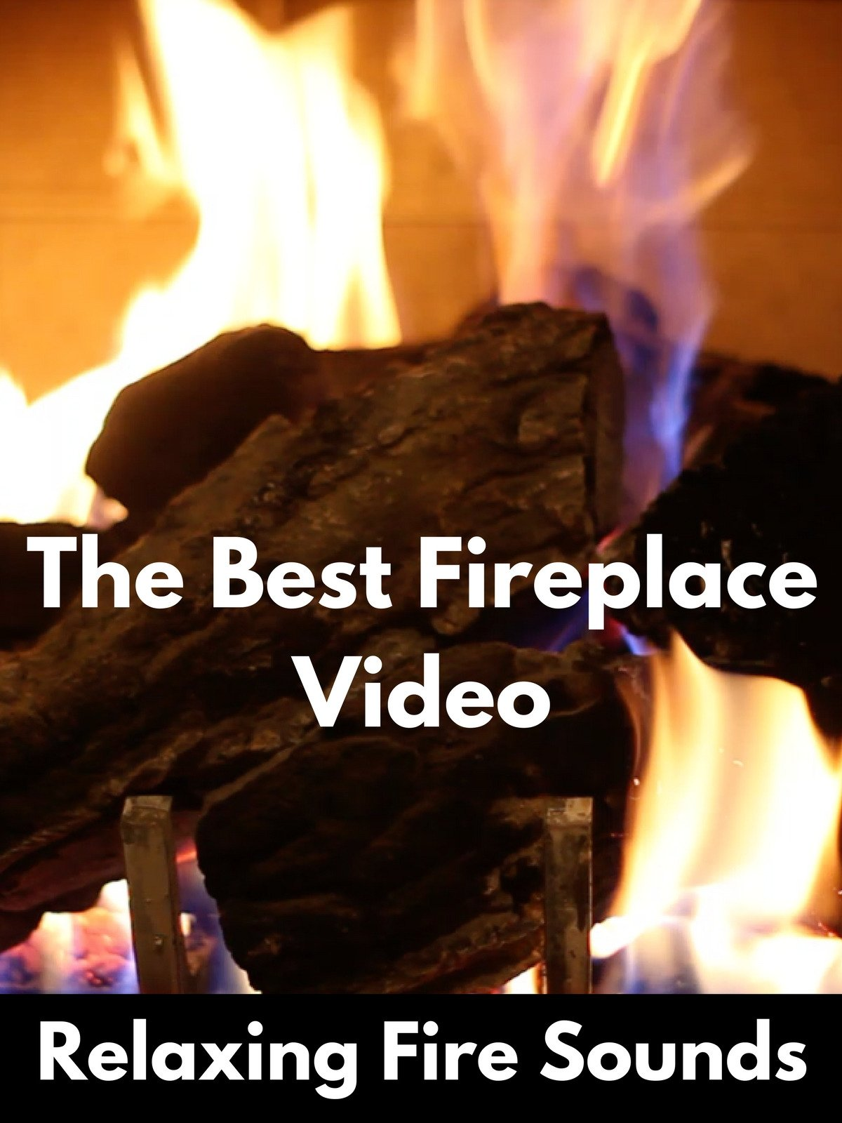 The Best Fireplace Video