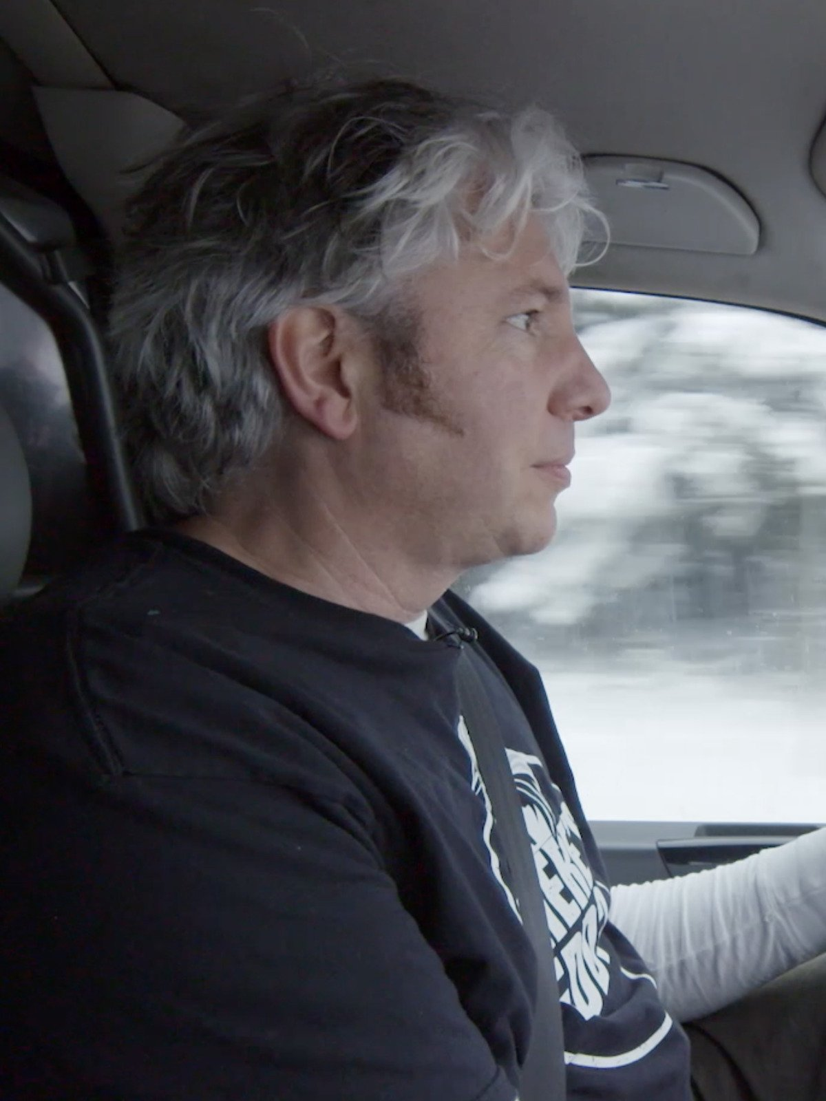 Edd China's Garage Revival Program Pilot: The Golf GT (I)