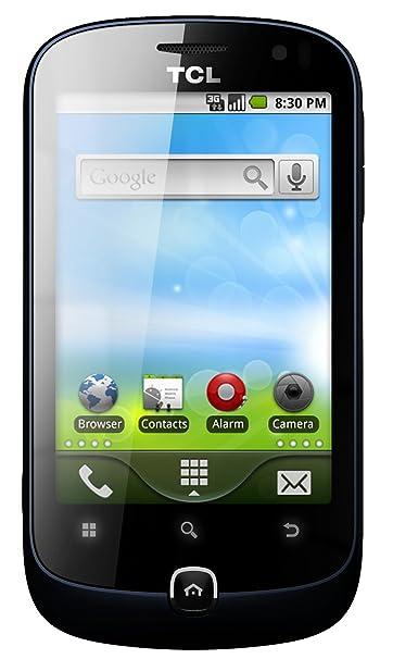 TCL  TLH-924 Smartphone débloqué   (import Allemagne)