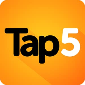 Tap 5 by Random Logic Games