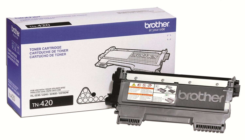 Toner Brother Brother Tn420 Toner Cartridge