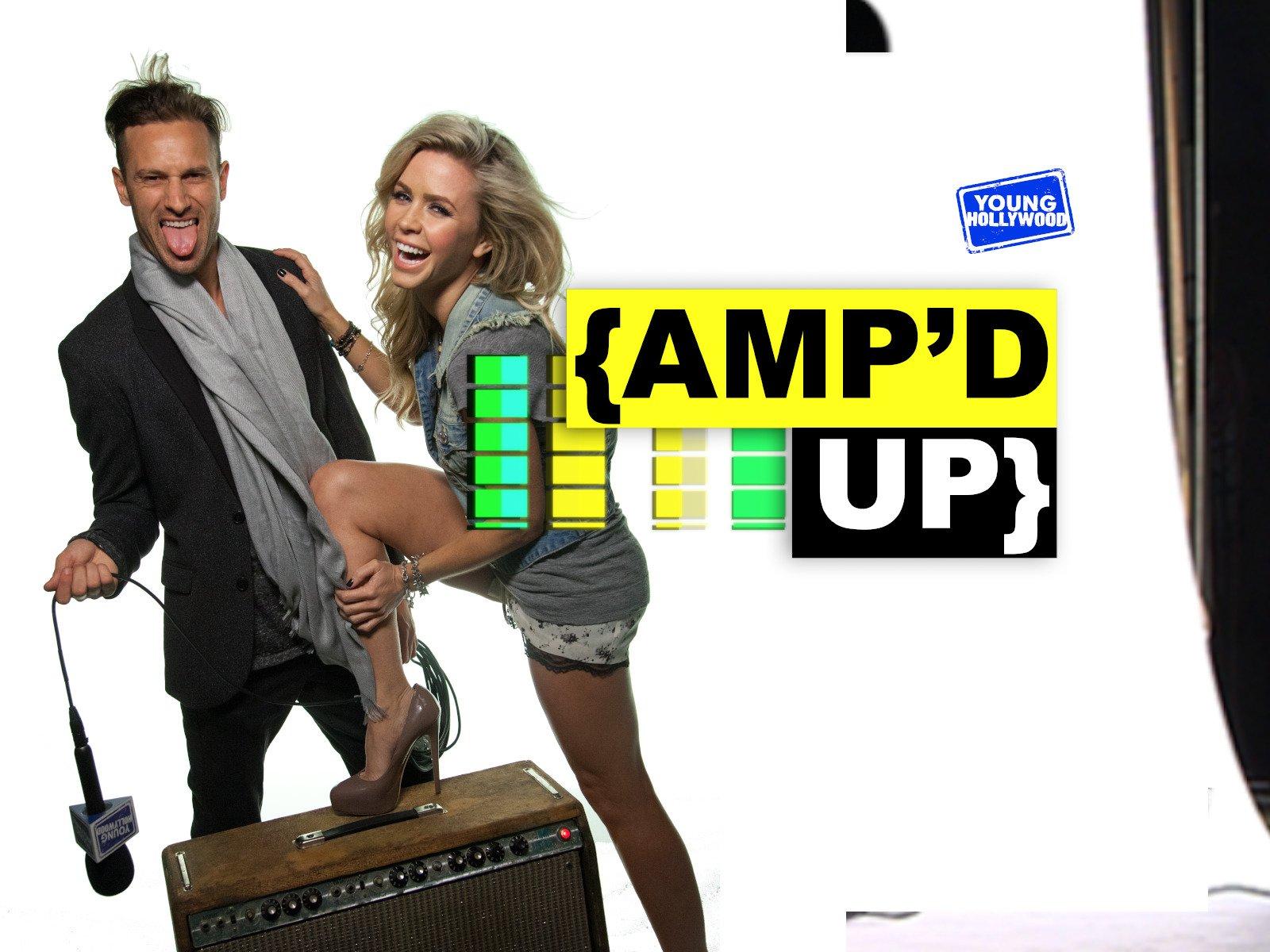 Amp'd Up