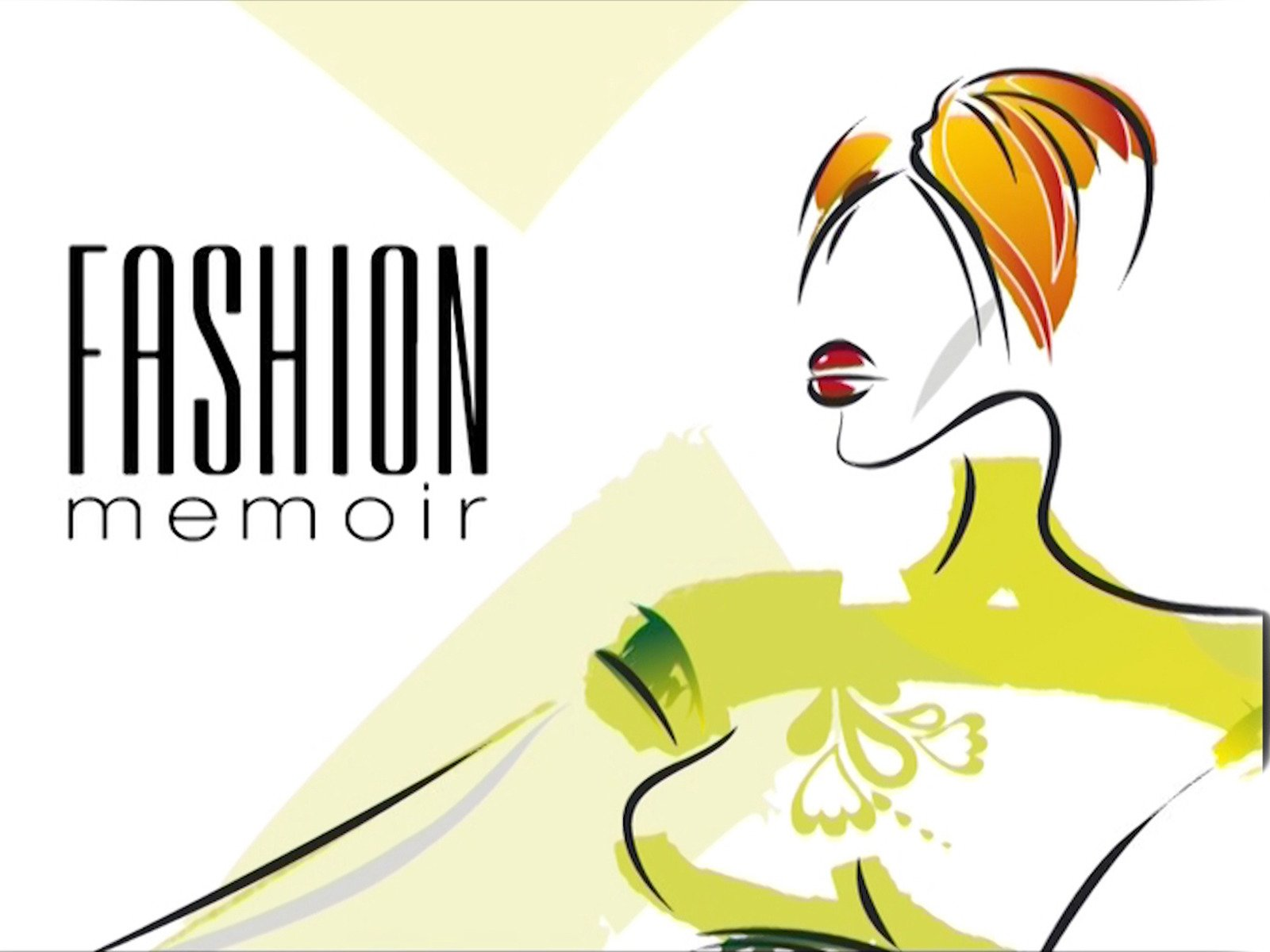 Fashion Memoir - Season 1