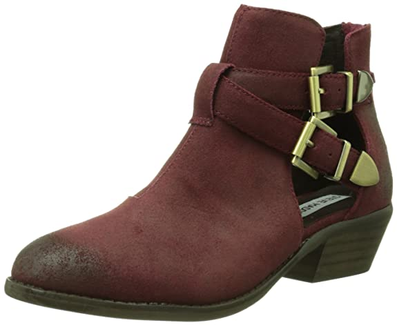 Steve Madden Women's Cinch Ankle Boot
