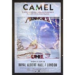 Camel At The Royal Albert Hall [Blu-ray]