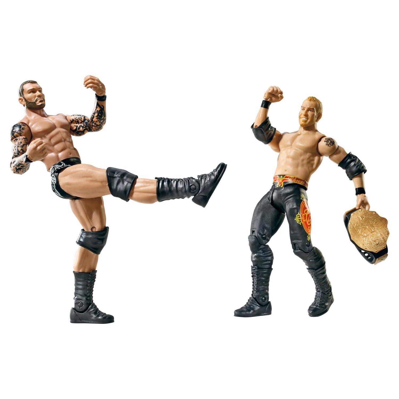 WWE Battle Pack Series 16 (2012) 71XfqVnxrGL._AA1500_