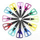 Decorative Paper Edger Scissors Set by Craft Smart, Pack of 12