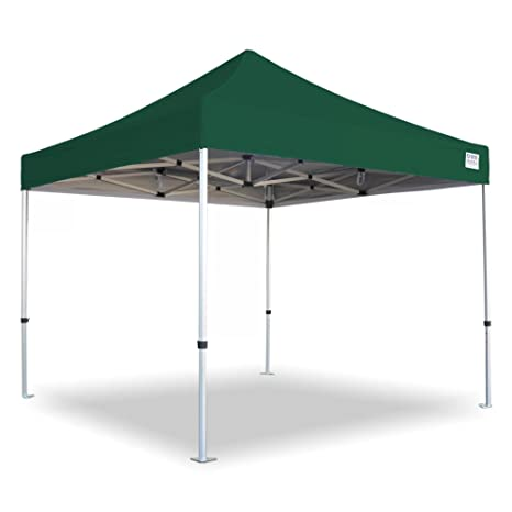 Quikshade Elite Series posti, colore: verde