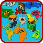 World Economy Adventure
