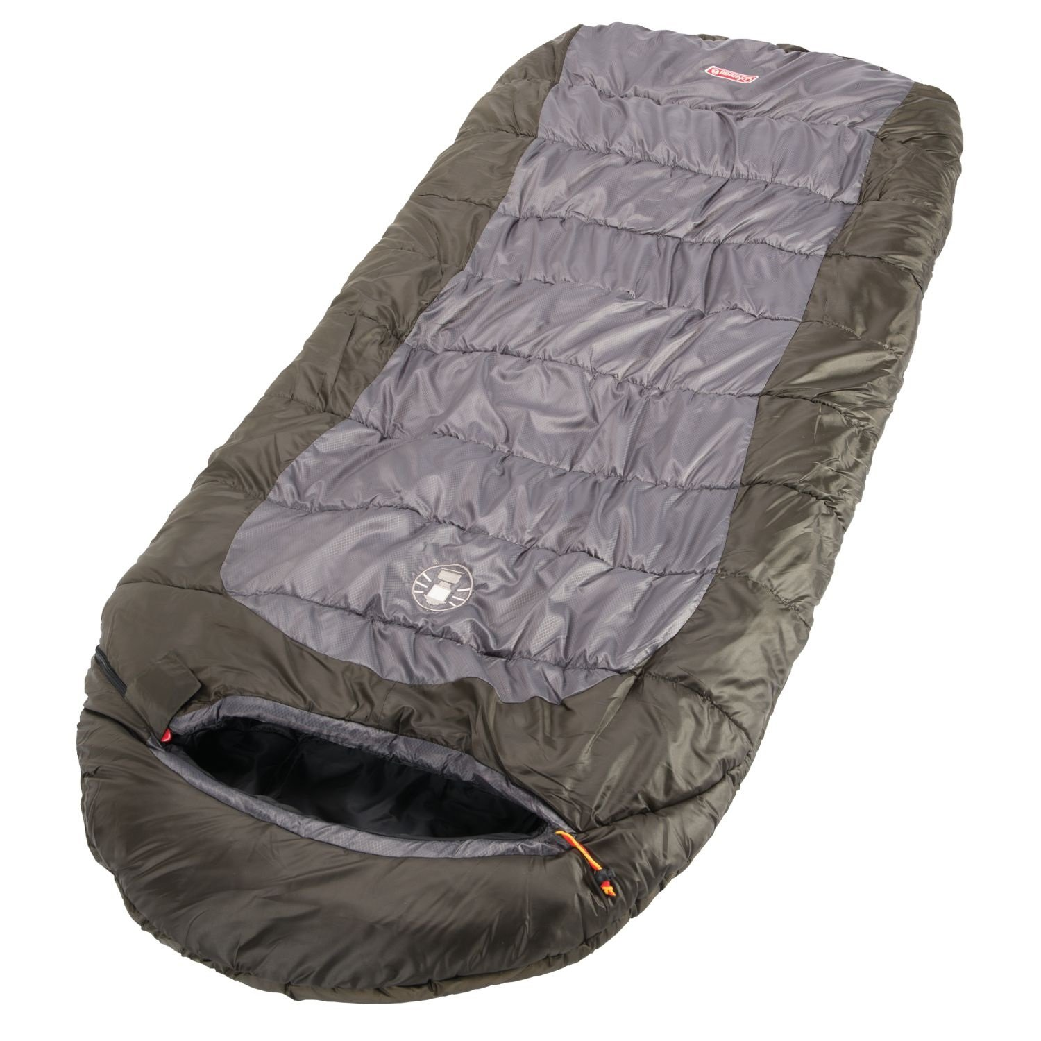 Extra Large Sleeping Bags For Big And Tall People | For ...