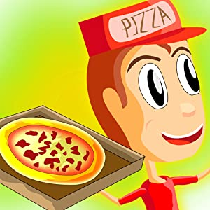 Pizza Delivery Boy & Girl - Free Game Edition from Martinternet Inc.