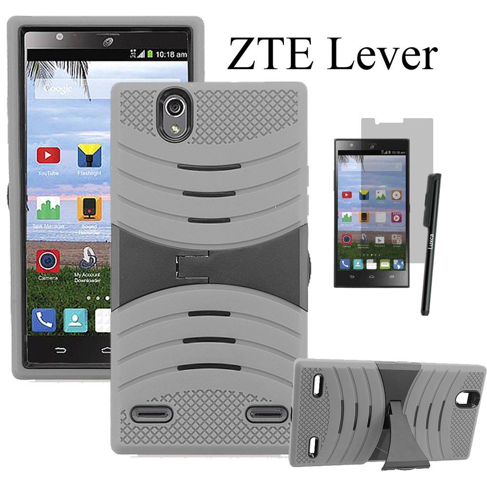 Harga ZTE Lever LTE Spesifikasi oktober 2015 Phablet 6 Inci Murah