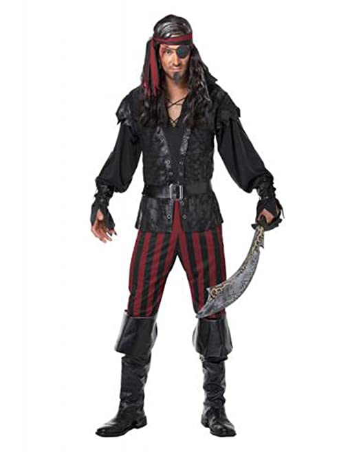 Pirate Costumes for Men