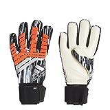 Adidas Predator Pro Goalkeeper Gloves (10) (Color: Solar Red/Black, Tamaño: 10)