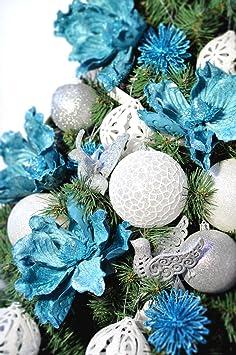 180cm k nstlicher weihnachtsbaum tannenbaum christbaum tanne lena weihnachtsdeko us6. Black Bedroom Furniture Sets. Home Design Ideas
