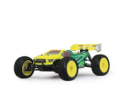 Jamara - 057595 - Maquette - Camion - Nexx8-t Bl 80% - 4