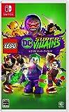 レゴ (R) DC スーパーヴィランズ 【Amazon.co.jp限定】ドッグタグ 付 - Switch