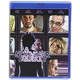 A Scanner Darkly [Blu-ray] (Color: color)