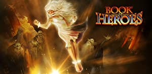 Book of Heroes from Venan Entertainment, Inc.