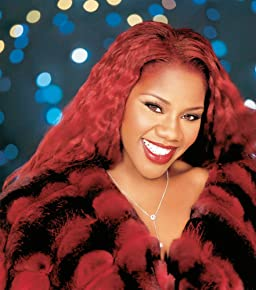 Image of Kelly Price