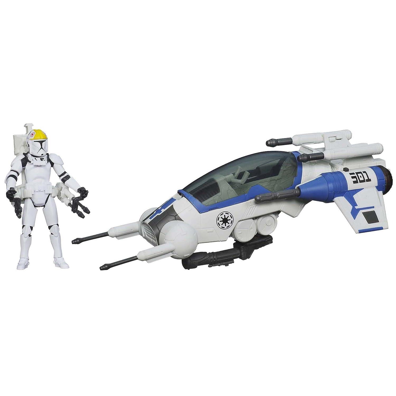 Star Wars Clone Wars 501st Legion Star Wars 501st Legion Attack