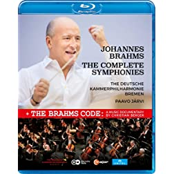 Complete Symphonies [Blu-ray]