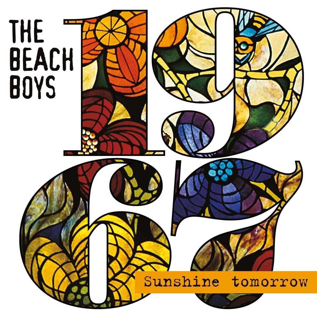 Book Cover: 1967 - Sunshine Tomorrow