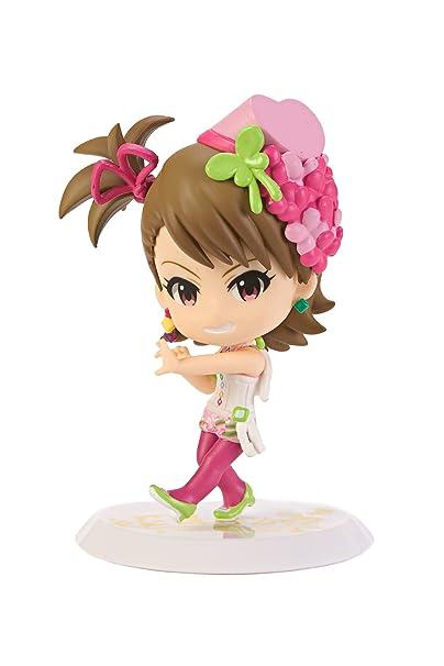 The Idolmaster 2 Futami Ami Chibi Kyun-Chara Vol. 4 Figure