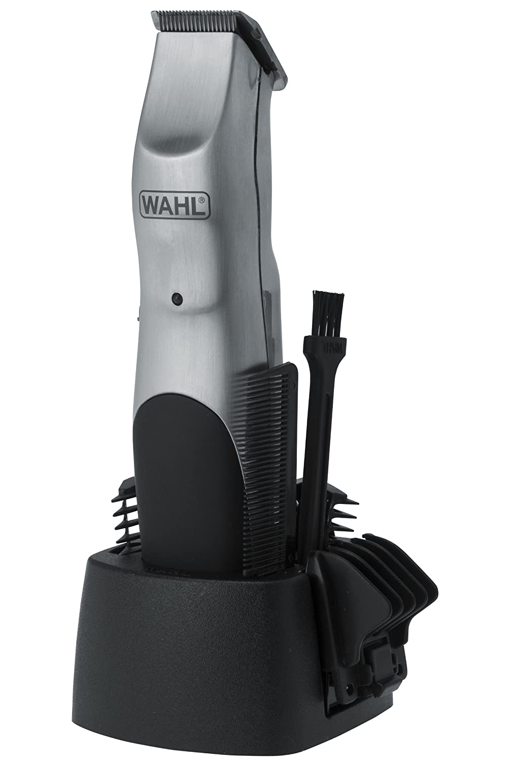 wahl cordless rechargeable beard mustache trimmer clippers hair shaver cutters ebay. Black Bedroom Furniture Sets. Home Design Ideas