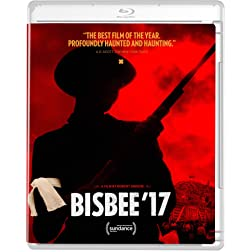 Bisbee '17 [Blu-ray]