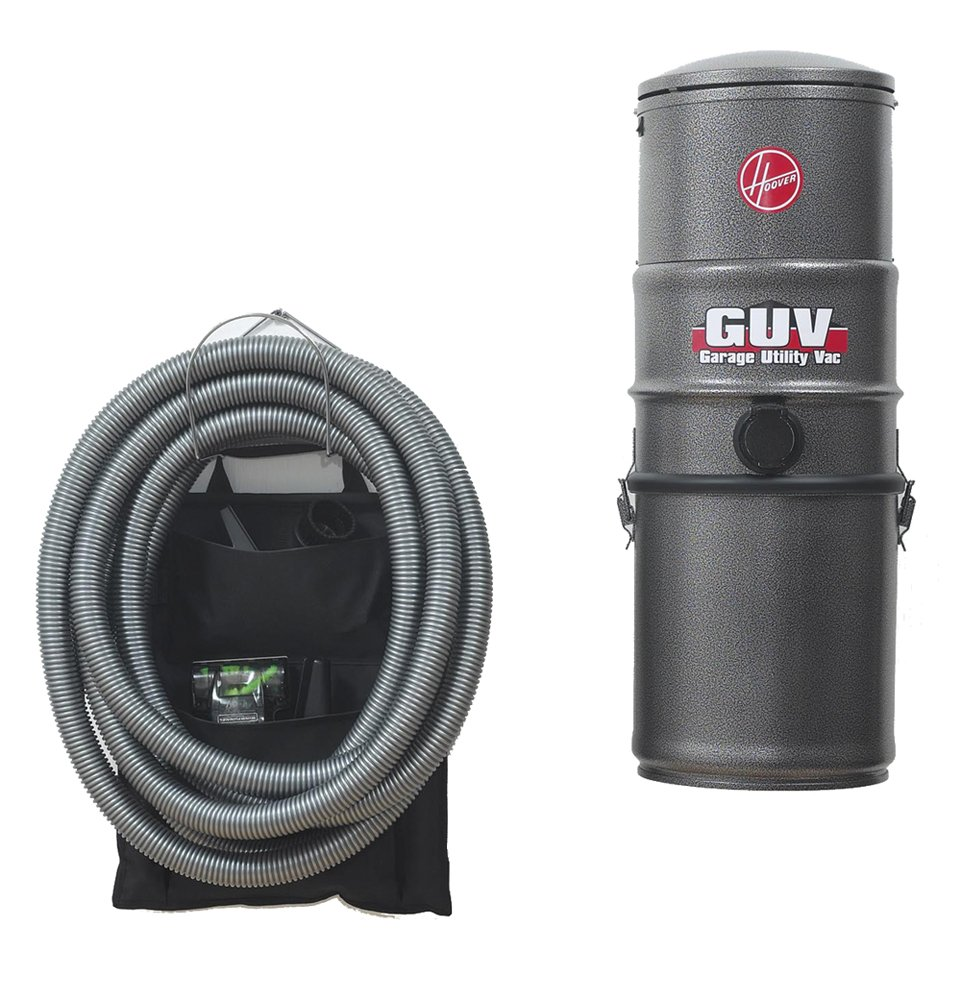 Low Price Vacuum Cleaner Heavy Duty Wall Mounted