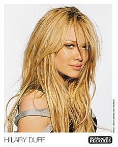 Image of Hilary Duff
