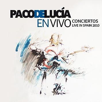 DVD Paco de Lucía