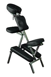Nrg Grasshopper Portable Massage Chair COLOR